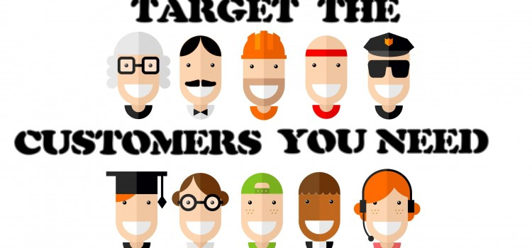 Target Customers to Grow Your Business