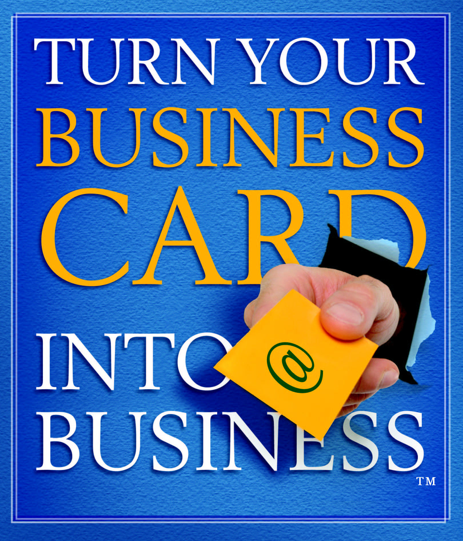 About – Business Card to Business
